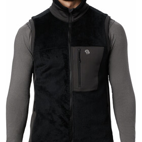 Mountain Hardwear Monkey Man 2 Chaleco Hombre, black